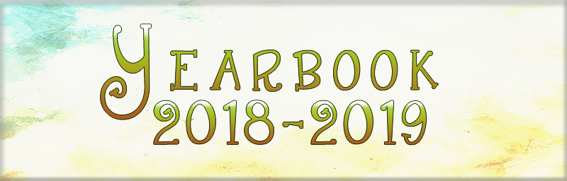 Yearbook2018-2019
